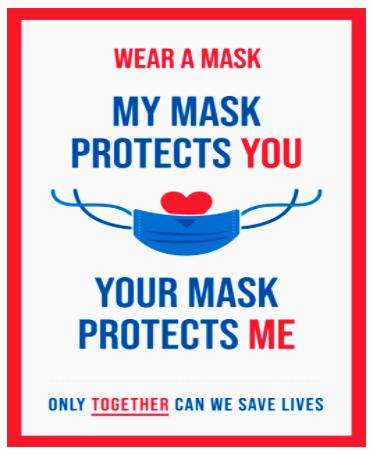 MaskPoster